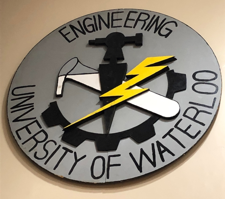 Waterloo Engineering Society Logo
